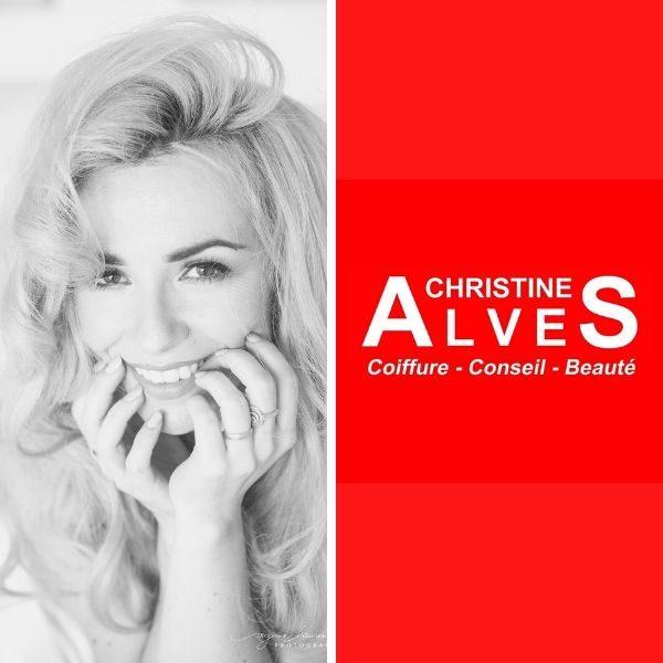 CHRISTINE ALVES_Salon de coiffure barbier