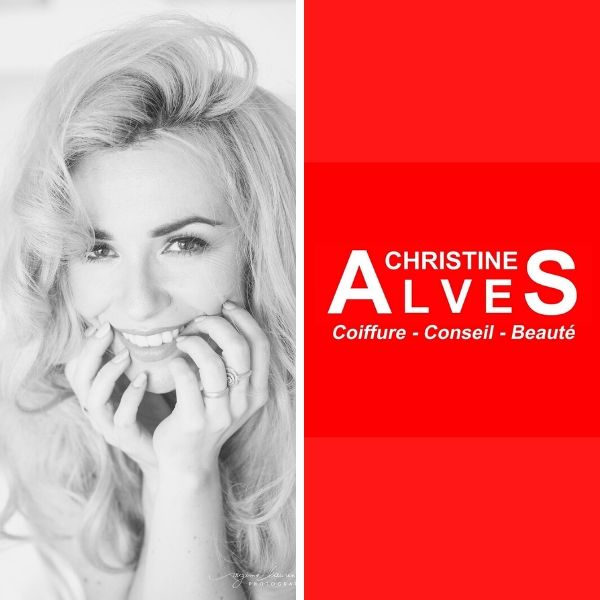 CHRISTINE ALVES_Salon de coiffure barbier