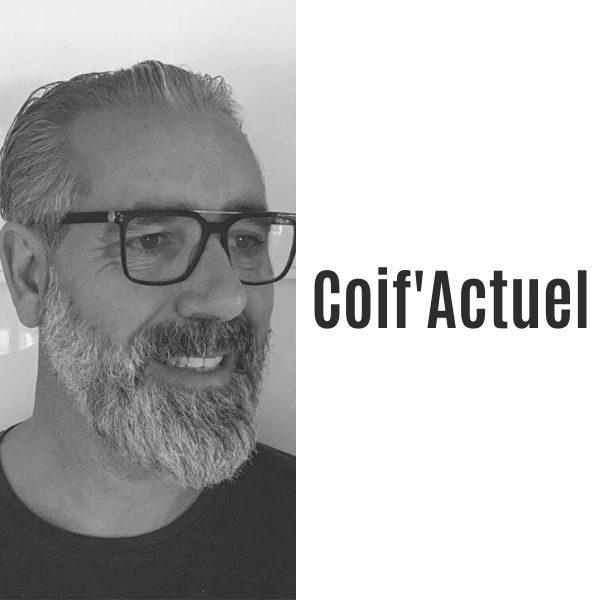 COIF ACTUEL-Salon de coiffure