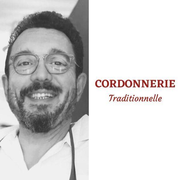CORDONNERIE-CORDONNERIE MULTI SERVICES