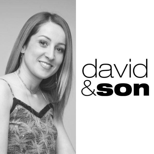 DAVID AND SON_Salon de coiffure