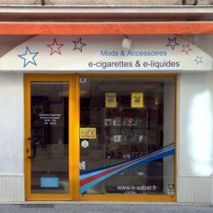 E-SABEL_Cigarettes éléctroniques & e-liquides-1