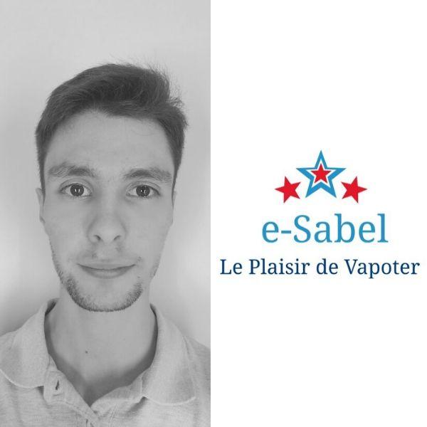 E-SABEL_Cigarettes éléctroniques & e-liquides