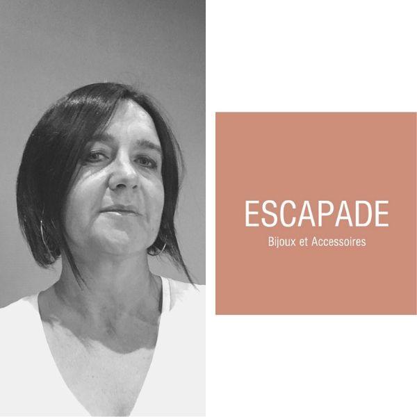 ESCAPADE_Bijouterie-maroquinerie & accessoires de mode