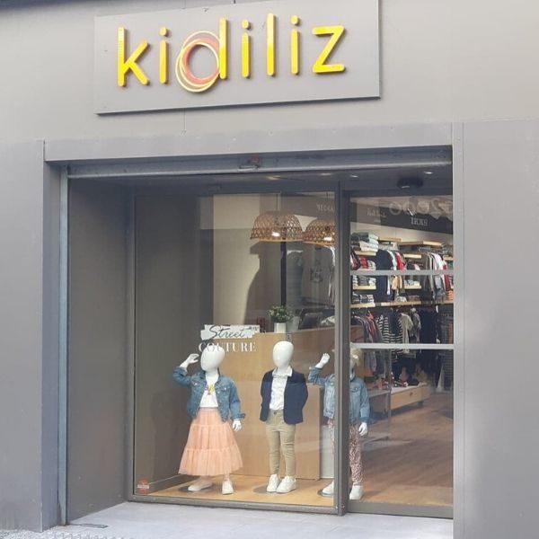 KIDILIZ_Vêtements enfants et adolescents-VITRINE 1