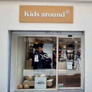 Kids around - Vêtements enfants et adolescents