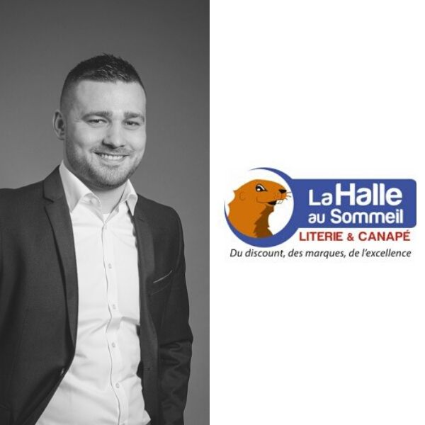 LA HALLE DU SOMMEIL-Literie & Canapé