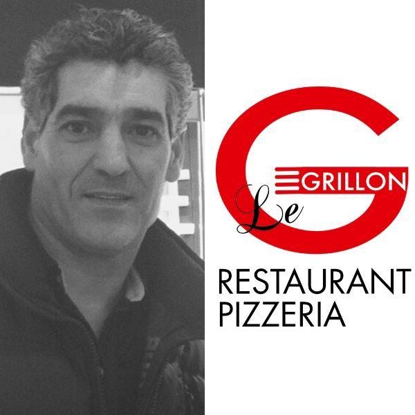 LE GRILLON-Restaurant Pizzeria