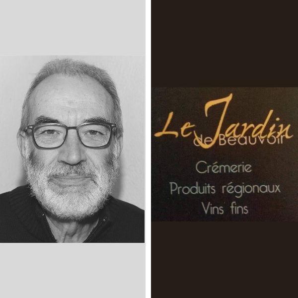 LE JARDIN DE BEAUVOIR-Fromagerie & Epicerie fine