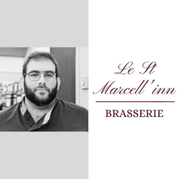 LE ST MARCELL'INN-Restaurant
