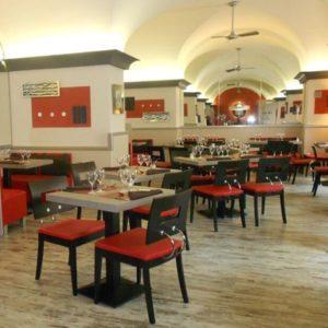 LE ST MARCELL'INN_Restaurant-salle de réception