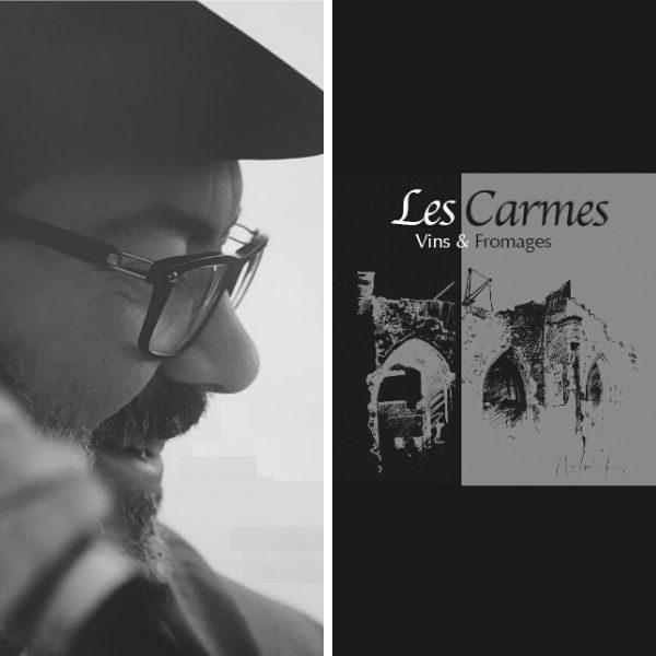LES CARMES-Caviste Fromager