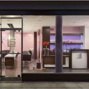 LS COIFFURE-Salon de coiffure-vitrine