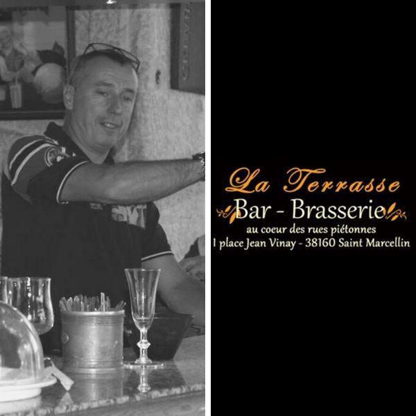 La Terrasse- Bar Brasserie- Glacier-Creperie-Traiteur
