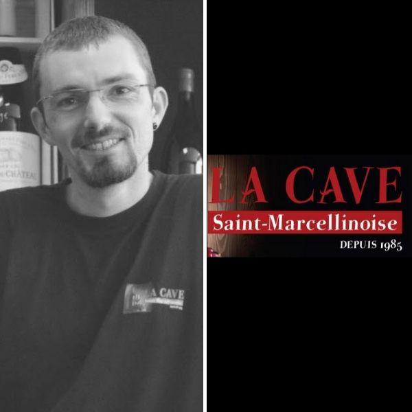 La cave Saint-Marcellinoise-cave à vin, alcool & spiritueux