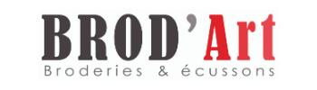Mon coeur du commerce - Bons d'achat solidaires - Brod Art - partenaire 4
