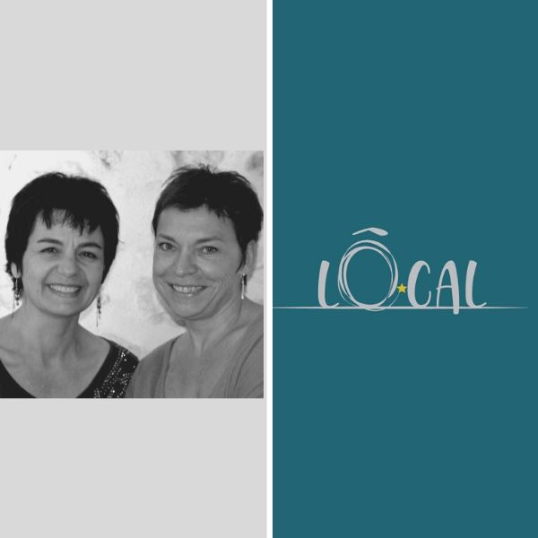 O LOCAL-Boutique de Créateurs