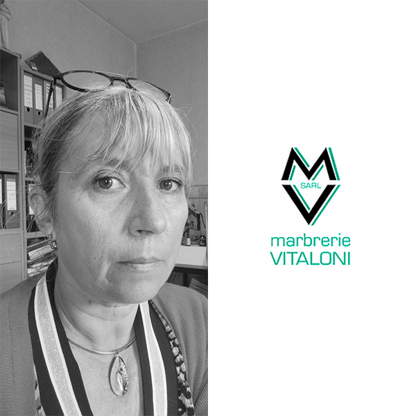 SARL VITALONI_Magasin funéraire MARBRERIE