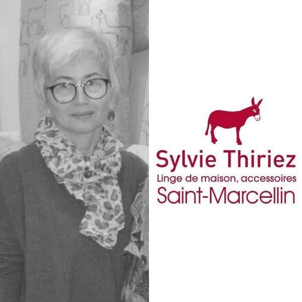 SYLVIE THIRIEZ-Magasin de linge de maison et articles de décoration