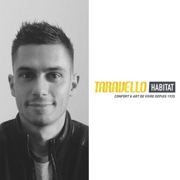 TARAVELLO-Menuisier storiste