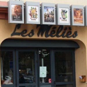 Cinéma LES MELIES - Saint-Marcellin