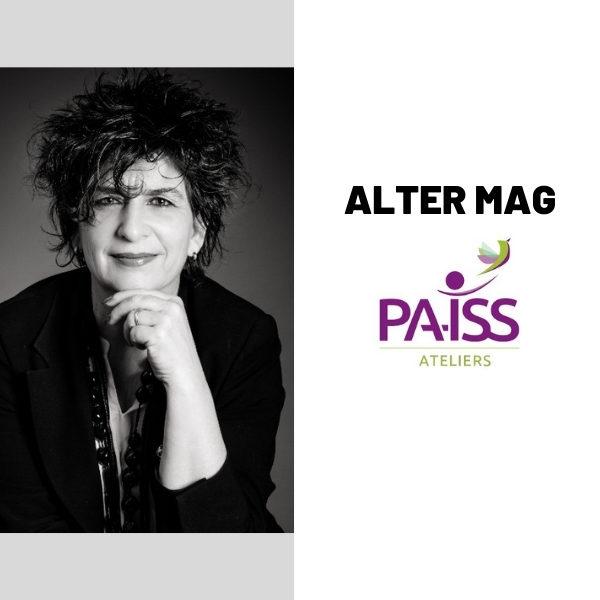 Alter Mag PAISS