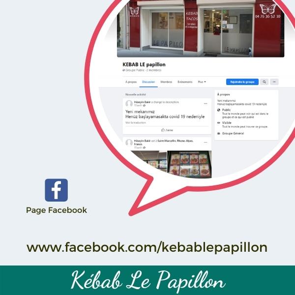 Coeur du commerce_vignette vente en ligne_Kébab Le Papillon