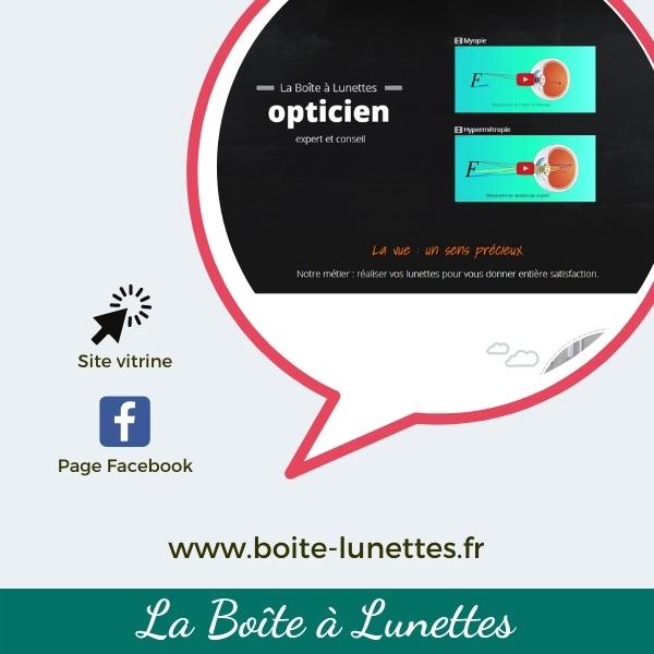 Coeur du commerce_vignette vente en ligne_La Boîte à lunettes