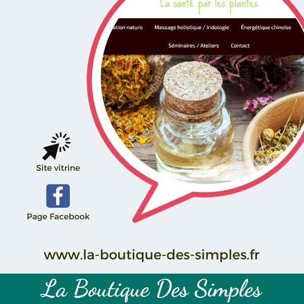 Coeur du commerce_vignette vente en ligne_La Boutique des Simples