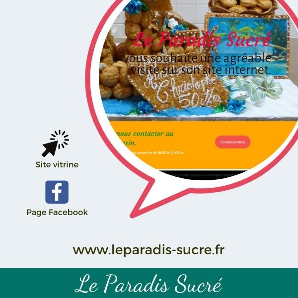 Coeur du commerce_vignette vente en ligne_Le Paradis Sucré