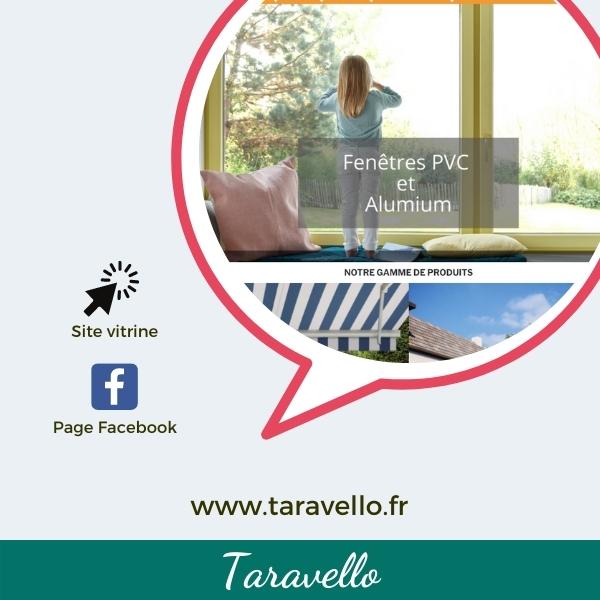 Coeur du commerce_vignette vente en ligne_Taravello