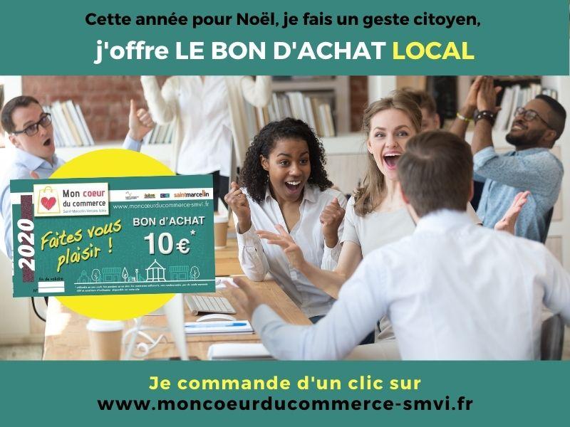 Mailing entreprises - Coeur du commerce_Format 800 x 600