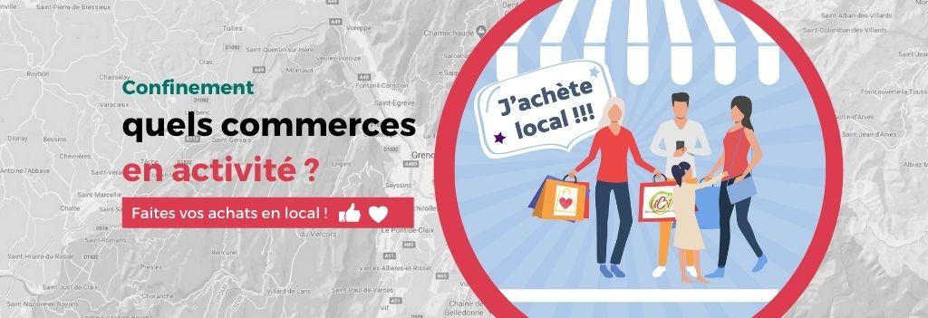 coeur de commerce - achetez local com com. 5