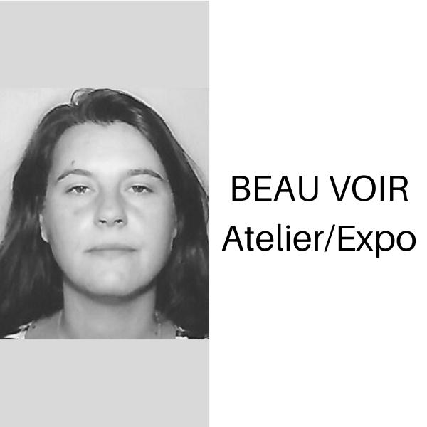 BEAU VOIR Atelier Expo - Mon Coeur de commerce Saint marcellin