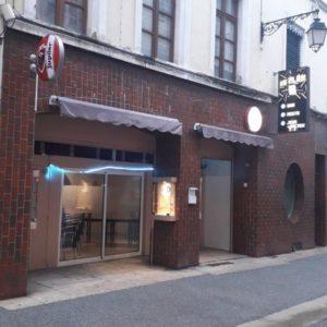 Au plan B - Bar Restaurant et jeux sociéte et jeaux arcade-saint marcellin